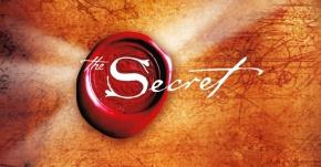 """E esse tal de """"o segredo"""", funcionamesmo?"""