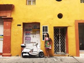 Roteiro de viagem:Cartagena