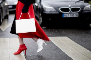 Trend Alert: Sapato de coresdiferentes