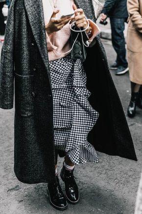 Xadrez Vichy: Tendência de moda2017