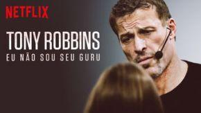 """""""Eu não sou seu guru"""": Um documentário que pode mudar suavida"""