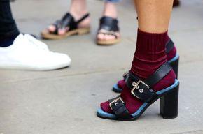 Trend Alert: sandália commeia