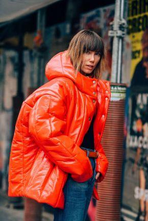 Jaqueta Puffer: A jaqueta que está ganhando as ruas do inverno gringo e será tendência em2018