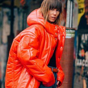 Jaqueta Puffer  A jaqueta que está ganhando as ruas do inverno gringo e  será tendência · Moda de1be42b7db9e