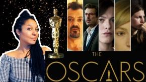 Oscar 2018 // Melhor filme estrangeiro / Roteiros / Direção – Partefinal