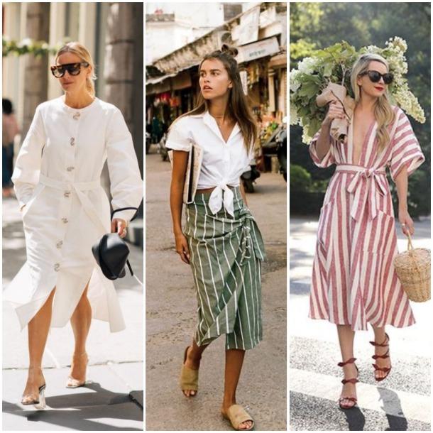 e6cd4ceecdb32 Tendências de moda verão 2019: Saiba tudo que vai bombar | Inspire 4 ...