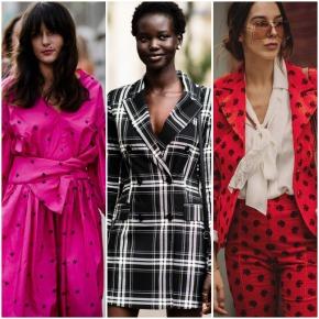 O melhor do Street Style da NYFW Primavera / Verão2019
