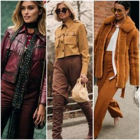 Semana de moda de Nova York 2019/20: StreetStyle