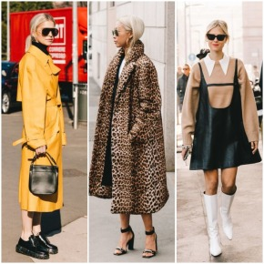 Semana de moda de Milão – Outono Inverno – 2019/2020 – StreetStyle